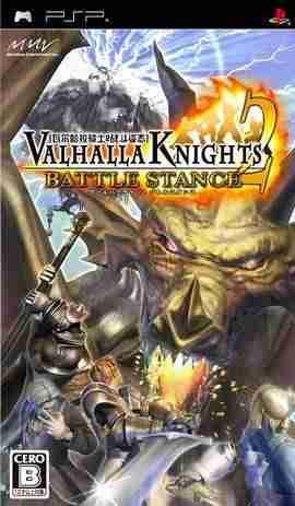 Descargar Valhalla Knights 2 Battle Stance [English] por Torrent